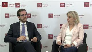 Conoce los detalles del Master en Recursos Humanos de IMF