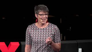 Dying With Dignity:The Importance of Choice at End of Life | Helen O'Shaughnessey | TEDxDunLaoghaire