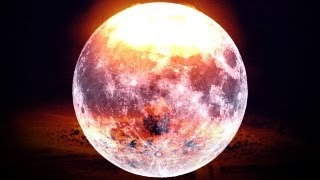 What If We Detonated a Nuclear Bomb on the Moon?