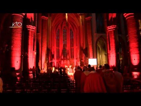 La Fête-Dieu à Liège, marquée par les attentats