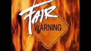 Fair Warning - The Eyes Of Rock