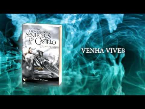 Book trailer - O Poder Verdadeiro - Livro I - Crônicas dos Senhores de Castelo