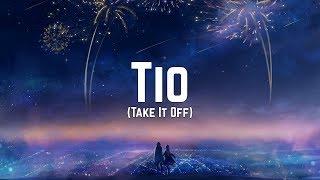 Zayn - TIO (Lyrics)