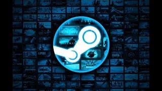 🎮 Моя коллекция игр в Steam, часть 2
