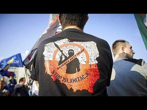 Allemagne : Des milliers de manifestants à Dresde contre les clandestins (Màj vidéo)