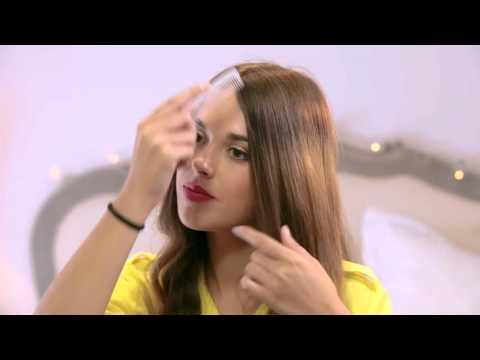Die Abtragung der Pigmentflecke in kosmetologii