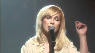 Estonia Eurovision 2012- Lenna kuurmaa - Mina jään - Eesti Laul 2012