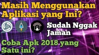 Gambar cover Aplikasi Internet gratis All Operator Dan All Tkp 2018 Speed BiSa di Adu