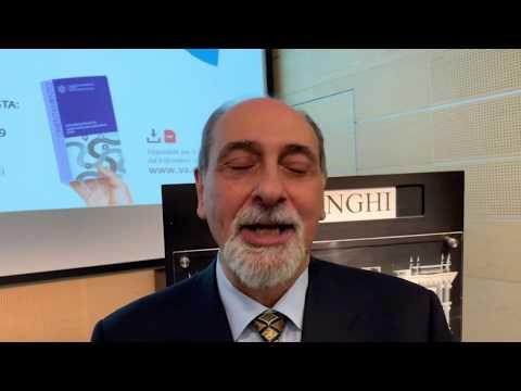 Umberto Guidoni e il sogno di diventare astronauta