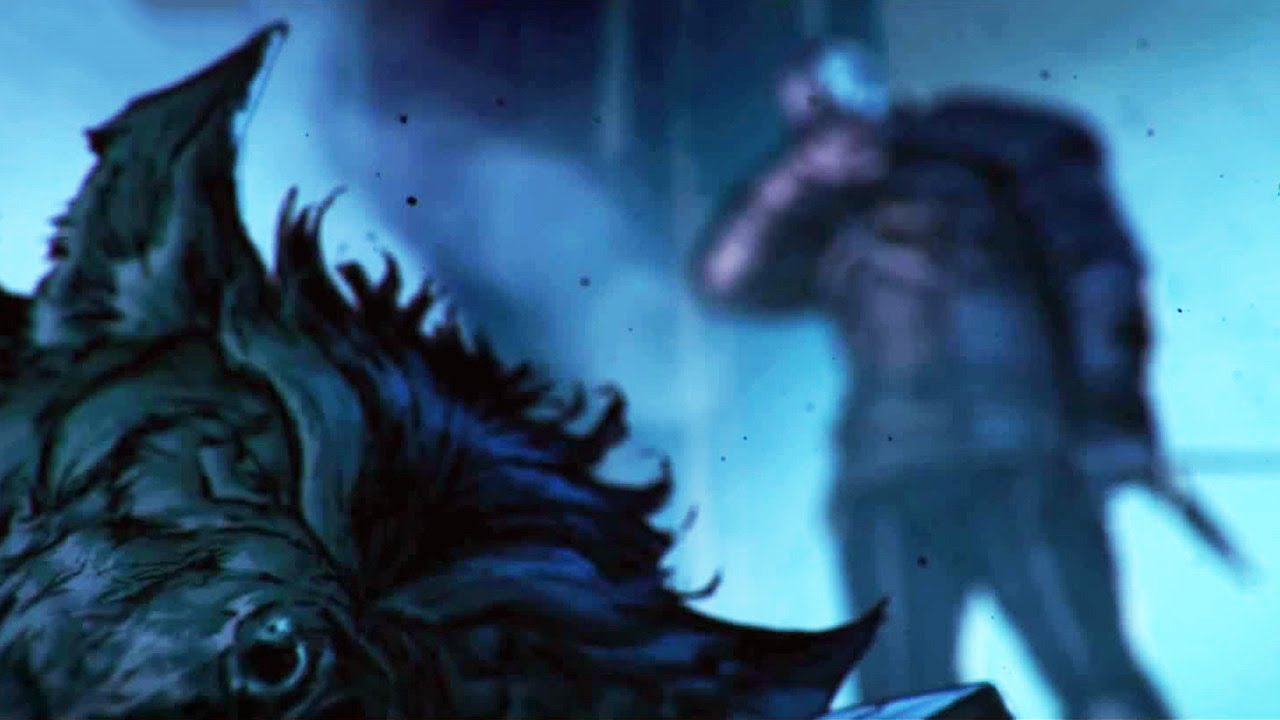THE WITCHER 3 Official Recap Video #VideoJuegos #Consolas