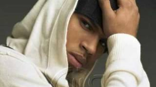 chris brown- one mo gin