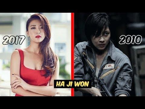 6 drama korea terbaik ha ji won   wajib nonton