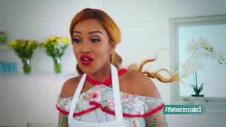 The Hostess With Lorna Maseko - Eps 2: Beach Party With Boity Thulo