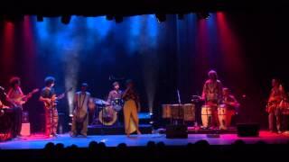 Tam Tam Afrobeat - Upside Down (Fela Kuti)