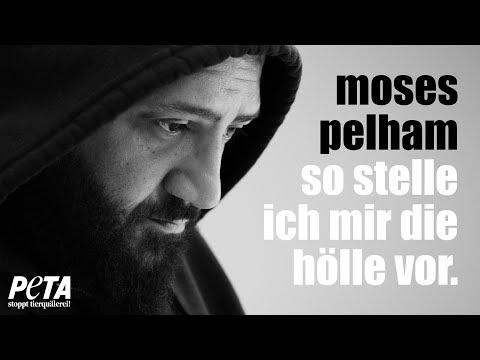"""""""So stelle ich mir die Hölle vor"""" - Moses Pelham / PETA"""