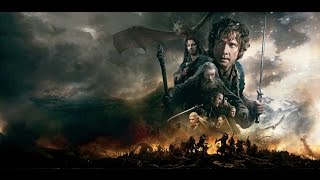 The Hobbit There And Back Again  Tribute  Spoilers Story Summary