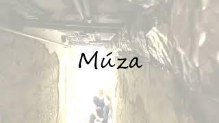 Video Tomáš - Múza (Official Music Video)