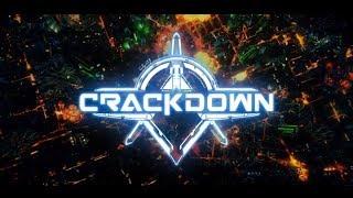 Crackdown 3 OST - E3 2017 Trailer Song [TFX REMIX] (Better Version)