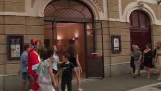 preview picture of video 'Teatro del Popolo Gallarate e Crossroads - Intrecci culturali'