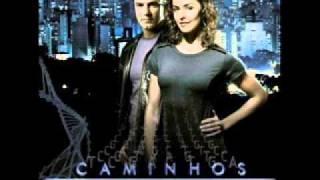 Caminhos do Coração 2007 - 5. Caçador de Mim  - 14 Bis