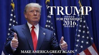 Donald Trump's Grandiose Views