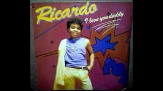 I love you Daddy - Ricardo and Friends