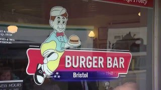 The Burger Bar | Tennessee Crossroads | Episode 2944.1
