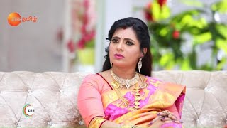 Sembarathi - Indian Tamil Story - Episode 159 - Zee Tamil TV Serial - Best Scene
