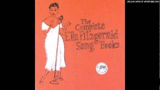 It Don't Mean A Thing - Ella Fitzgerald