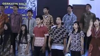 Indonesia Raya (Isyarat)