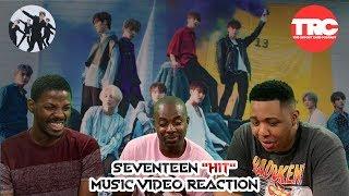 "Video Seventeen ""HIT"" Music Video Reaction MP3, 3GP, MP4, WEBM, AVI, FLV September 2019"