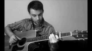 Just Looking - Stereophonics (Marc O'Donoghue Cover)