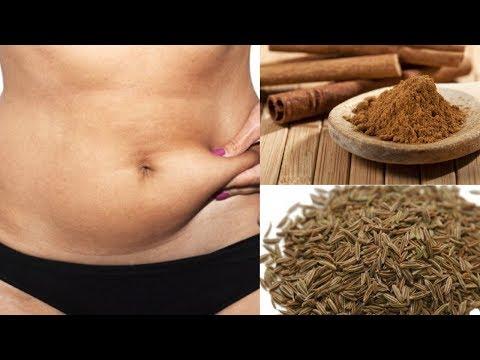 Der Senf und der Honig für die Abmagerung des Bauches