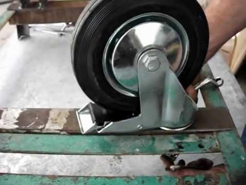 , title : 'Cómo hacer un carro de transporte para  más de 1000 Kg'