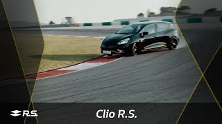 Introducing Clio R.S.18 Collector Limited Edition The F1 Spirit Embodied