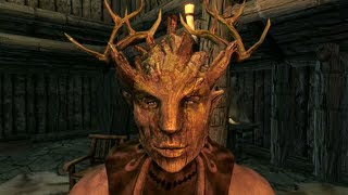 Skyrim Mod of the Day - Episode 84: Realistic Needs & Diseases/Spriggan Mask