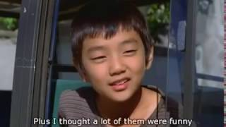 The Way Home (Jibeuro) S.Korean Movie Part-2