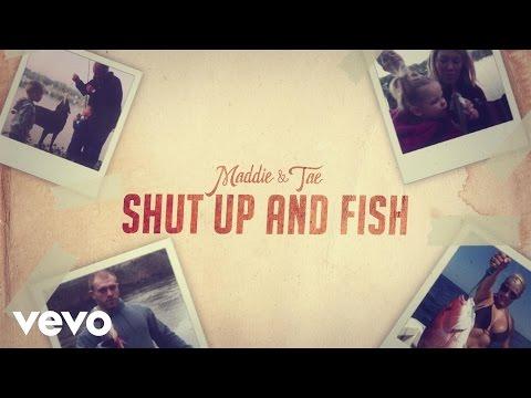 Shut Up and Fish Lyric Video
