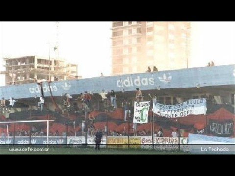"""Defensores de Belgrano"" Barra: La Barra del Dragón • Club: Defensores de Belgrano"