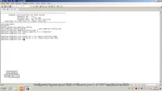syrotech olt configuration commands - Kênh video giải trí