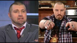 Дмитрий ПОТАПЕНКО — Freelance vs Рекламные агентства
