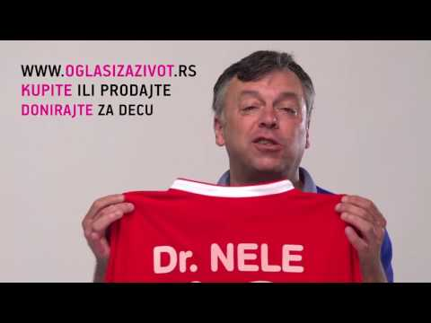 Nova humanitarna akcija za opremanje klinike za decu obolelu od raka u Nišu