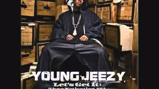 Young Jeezy - Thug Motivation 101 - My Hood