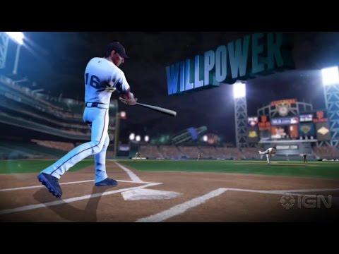RBI Baseball 15 - Announcement Trailer thumbnail