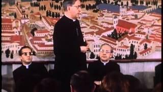 El mensaje del Opus Dei