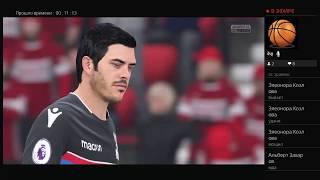 FA CUP Middlesbrough vs Crystal Palace 5 раунд супер матч