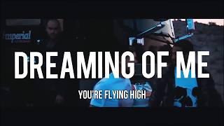 Avicii - Dreaming of me (Lyrics Video) ✔
