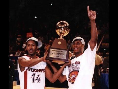 2000 Big East Championship - Part 1 of 4