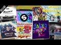 Canciones de la Semana: 05/10 (Hardwell, Steve Aoki, Sam Feldt, Ookay, Julian Jordan)