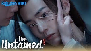 The Untamed - EP34 | Scared Xiaozhan - YouTube